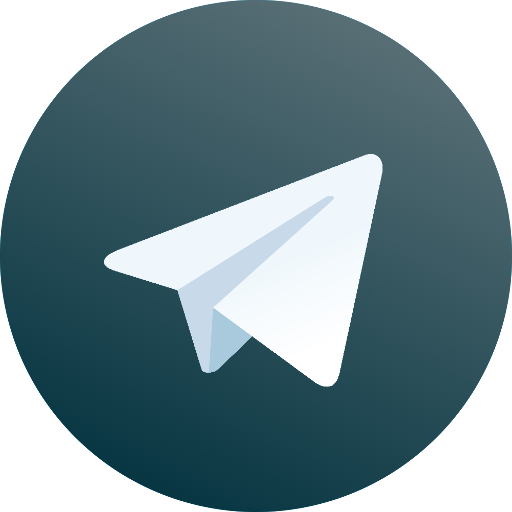 Telegram Logo Small