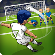 Freekick Maniac Penalty Shootout Soccer Game 2018