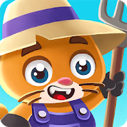 Super Idle Cats – Tap Farm