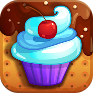 Sweet Candies 2 – Cookie Crush Candy Match 3