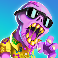 Zombie Paradise – Mad Brains