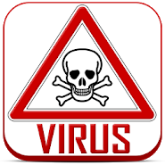 Virus Maker prank
