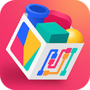Puzzle Box – Classic Puzzles All in One