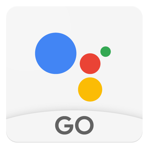 Google Assistant Go