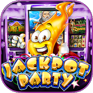 Jackpot Party Casino Slot Machines Amp Casino Games