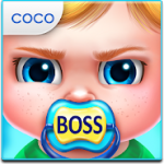 Baby Boss Care Amp Dress Up