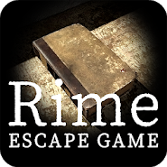 Rime – room escape game