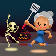 The Best Angry Granny – Run Game