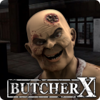 Butcher X – Scary Horror Game/Escape from hospital