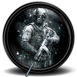 Call Of Duty Modern Warfare 2 8 Icon