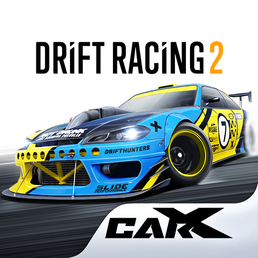Free Download CarX Drift Racing 2 APK for Android