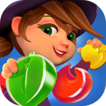 BeSwitched Magic Puzzle Match