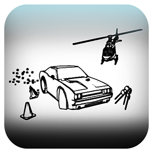 Free Download Armed Heist APK Mod: God mode for Android