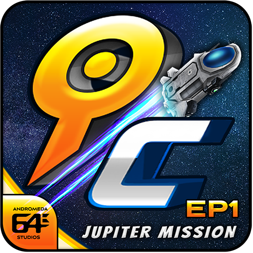 Free Download Quantum Contact: A Space Adventure APK for Android