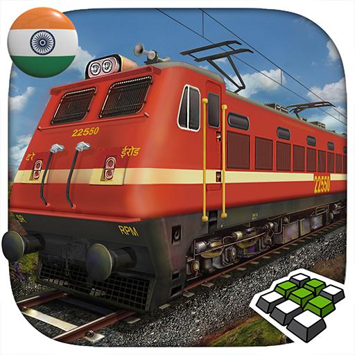 Free Download Indian Train Simulator APK Mod: Unlocked for Android