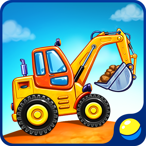 Free Download Truck Games For Kids House Building Car Wash Apk For
