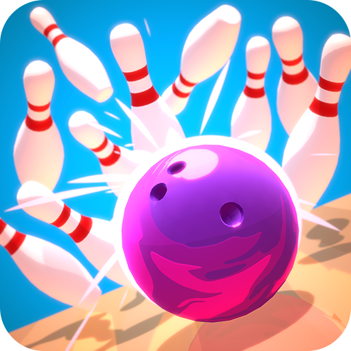Bowling Blast – Multiplayer Madness
