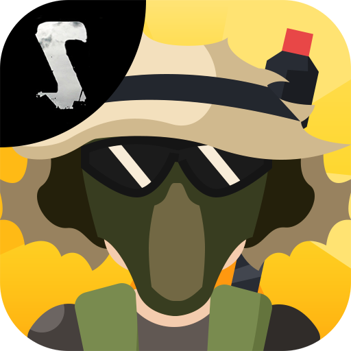 Free Download Silo's Airsoft Royale APK Original & Mod: Unlimited