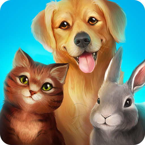 Free Download Pet World - My animal shelter APK Mod: Unlimited money
