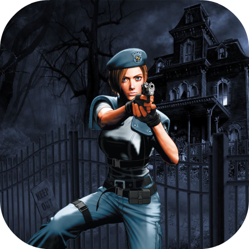 Free Download Resident Evil 5 APK for Android