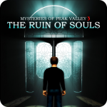 The Ruin of Souls – Point & Click Adventure Game