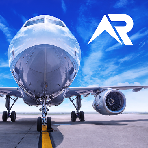 Free Download Flight Simulator FlyWings 2017 APK for Android