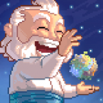 The Sandbox Evolution – Craft a 2D Pixel Universe!