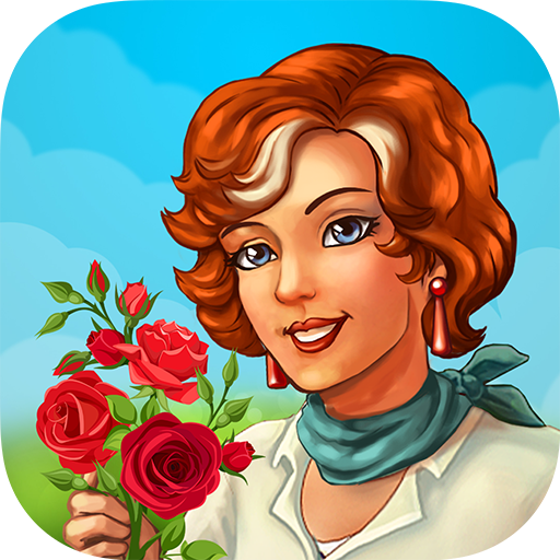 Free Download Jane's Farm: interesting game APK Original & Mod