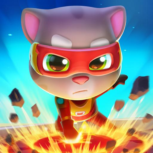 tom hero dash apk