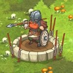 Orcs Warriors: Offline Tower Defense