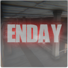 ENDAY HORROR GAME —