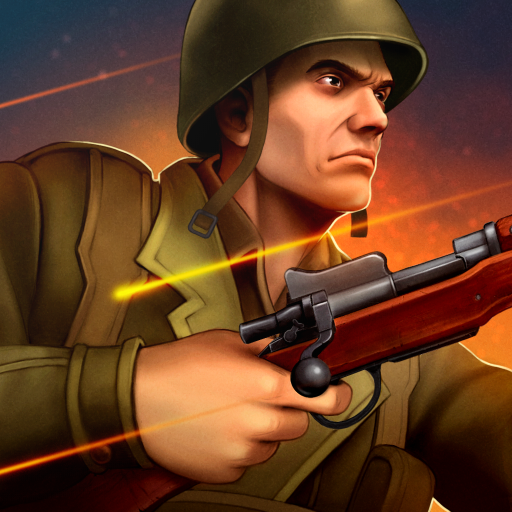 Free Download Frontline Guard: WW2 FPS Shooter APK for Android