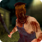HeadHorse Horror Game