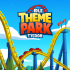 Idle Theme Park Tycoon Recreation Game