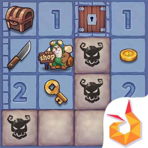 Minesweeper Endless Dungeon
