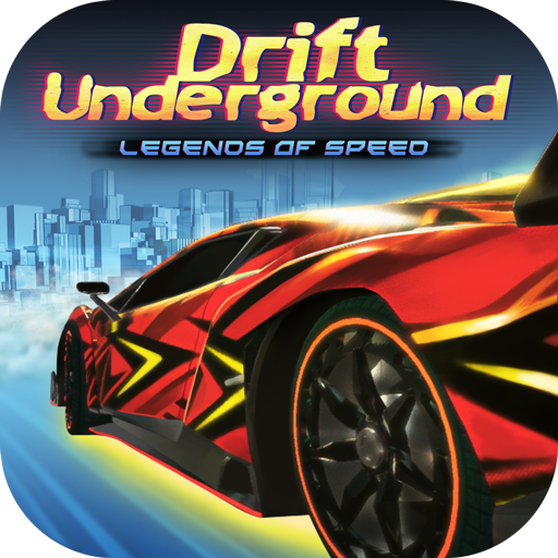 Underground Drift Legends Of Speed