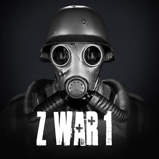 ZWar1: The Great War of the Dead