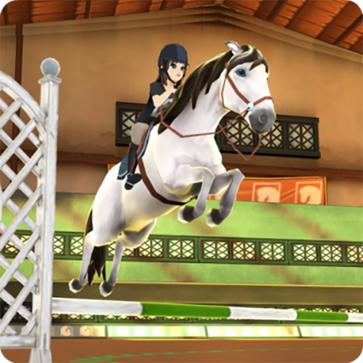 Free Download Horse Riding Tales - Ride With Friends APK for