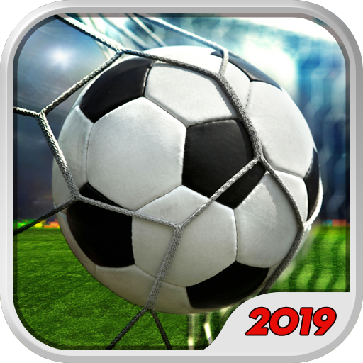 Soccer Mobile 2019: Ultimate Football