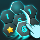 Baduka Genius Logical Puzzle