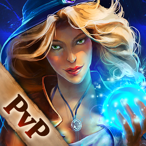 Free Download Battle Magic: Online Mage Duels APK for Android
