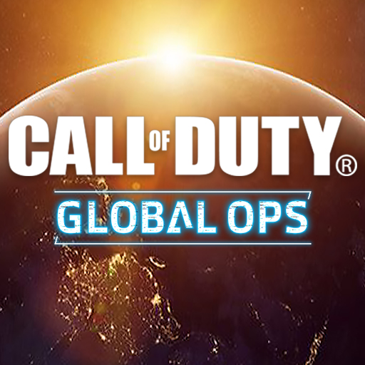 Call Of Duty Global Operations