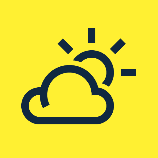 WeatherPro: Forecast, Radar & Widget