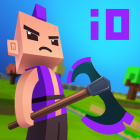 AXES.io battle royale io games online & offline