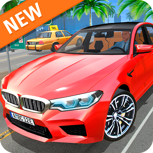 Free Download Russian Classic Car Simulator APK for Android
