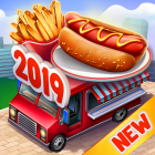 Cooking Urban Food – Fast Restaurant Games