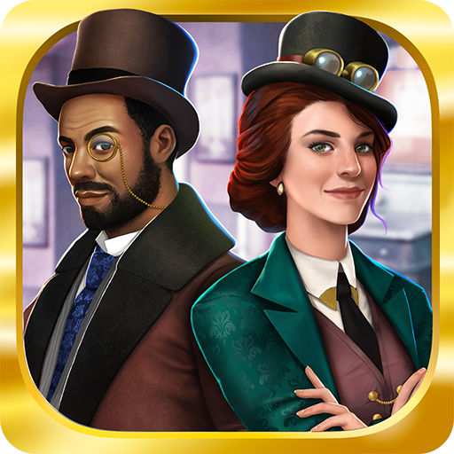 Criminal Case Mysteries Of The Past