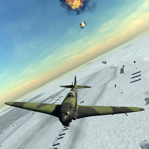 Gunship Sequel WW2