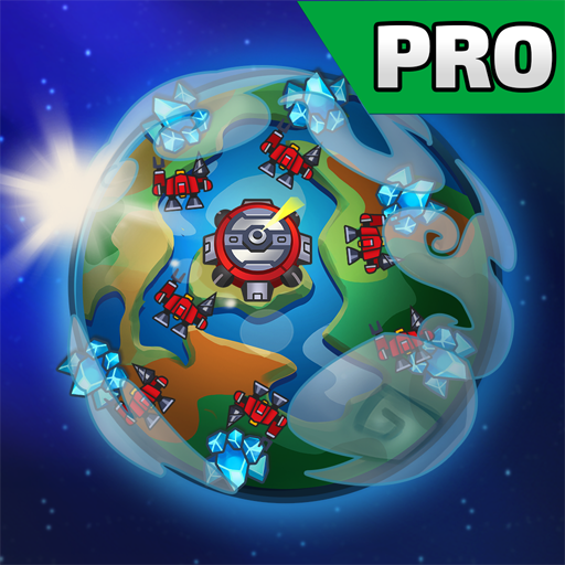 Idle SCV Miner PRO Tap Clicker Tycoon