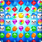 Jewel Pop Mania Match 3 Puzzle